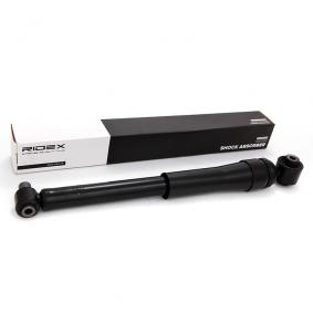 Amortecedor 854S0054 com uma excecional RIDEX relação preço-desempenho
