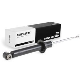 Comprar y reemplazar Amortiguador RIDEX 854S0048