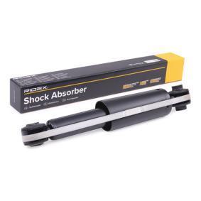 Amortecedor 854S0024 com uma excecional RIDEX relação preço-desempenho