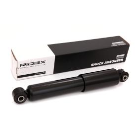 Koop en vervang Schokdemper RIDEX 854S0028