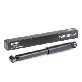 Kúpte a vymeňte Tlmič pérovania RIDEX 854S0005
