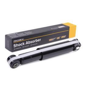 Stoßdämpfer RIDEX 854S0010 günstige Verschleißteile kaufen