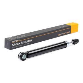 Comprar y reemplazar Amortiguador RIDEX 854S0386