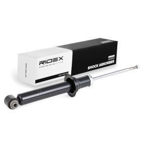 Comprar y reemplazar Amortiguador RIDEX 854S0409