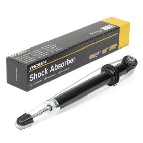 Comprar y reemplazar Amortiguador RIDEX 854S0467