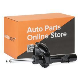Ammortizzatore 854S0720 con un ottimo rapporto RIDEX qualità/prezzo
