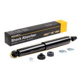 Comprar y reemplazar Amortiguador RIDEX 854S0909