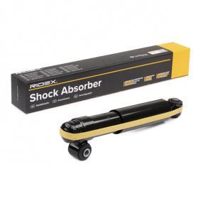 Kúpte a vymeňte Tlmič pérovania RIDEX 854S0880