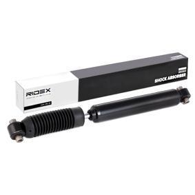 Kupte a vyměňte Tlumič pérování RIDEX 854S1000