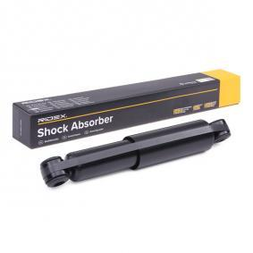 Koop en vervang Schokdemper RIDEX 854S1024