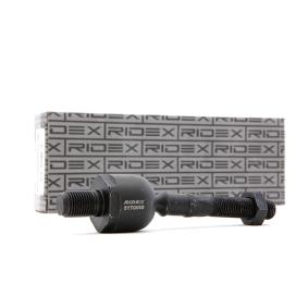 Compre e substitua Articulação axial, barra de acoplamento RIDEX 51T0068