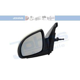 Köp och ersätt Utv.spegel JOHNS 41 01 37-55