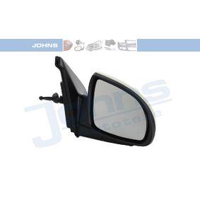 Köp och ersätt Utv.spegel JOHNS 41 01 38-55