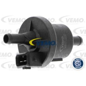 Soupape, filtre à charbon actif V10-77-0030 VEMO Paiement sécurisé — seulement des pièces neuves