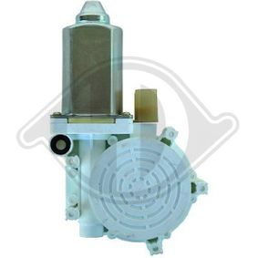 buy DIEDERICHS Electric Motor, window regulator 1205122 at any time