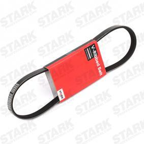 acheter STARK Courroie trapézoïdale à nervures SKPB-0090057 à tout moment