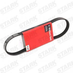 acheter STARK Courroie trapézoïdale à nervures SKPB-0090059 à tout moment