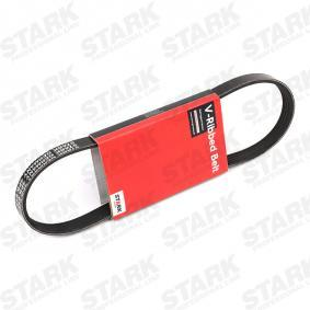 STARK hosszbordás szíj SKPB-0090059 - vásároljon bármikor