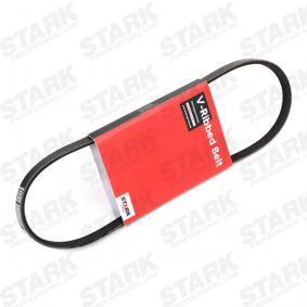 STARK hosszbordás szíj SKPB-0090136 - vásároljon bármikor