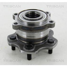 комплект колесен лагер 8530 14265 за NISSAN GT-R на ниска цена — купете сега!