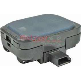 Αγοράστε METZGER Αισθητήρας βροχής 0901110 οποιαδήποτε στιγμή