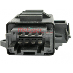 buy METZGER Control Unit, seat heating 0916266 at any time