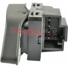 buy METZGER Switch, door lock system 0916320 at any time