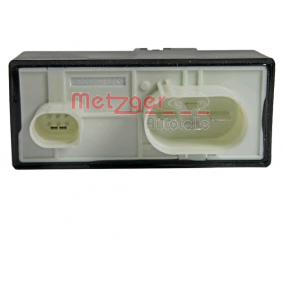 METZGER Centralina, Ventola elettr. (Raffreddamento motore) 0917170 acquista online 24/7