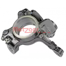 acheter METZGER Fusée d'essieu, suspension de roue 58088501 à tout moment