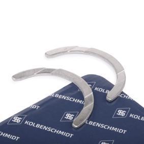 KOLBENSCHMIDT дистанционна шайба, колянов вал 79233600 купете онлайн денонощно
