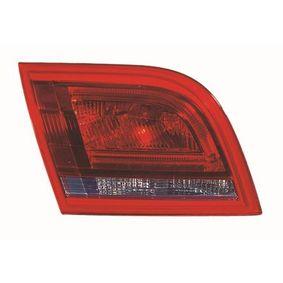 Lampy Tylne Zespolone Dla Audi A3 Sportback 8p 19 Tdi 105 Km