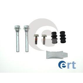 compre ERT Jogo de casquilhos de guia, pinça de travão 410090 a qualquer hora