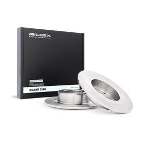 buy RIDEX Brake Disc 82B0853 at any time