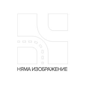 комплект спирачно феродо, дискови спирачки 402B0413 с добро RIDEX съотношение цена-качество