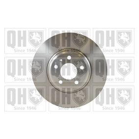 QUINTON HAZELL Disco freno BDC5710 acquista online 24/7