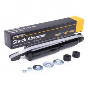 Comprar y reemplazar Amortiguador RIDEX 854S1170