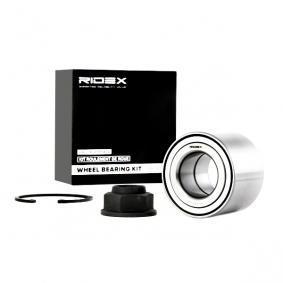 Koop en vervang Wiellagerset RIDEX 654W0191