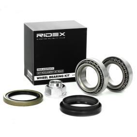 Kit cuscinetto ruota RIDEX 654W0093 comprare e sostituisci