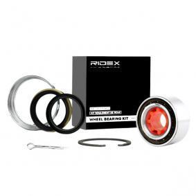 Köp och ersätt Hjullagerssats RIDEX 654W0164