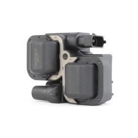 Cewka zapłonowa RIDEX 689C0017 kupić i wymienić