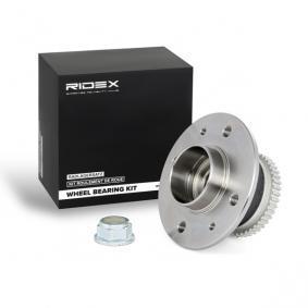 Achetez et remplacez Jeu de roulements de roue 654W0160