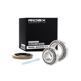 Pērc RIDEX Riteņa rumbas gultņa komplekts 654W0446 jebkurā laikā