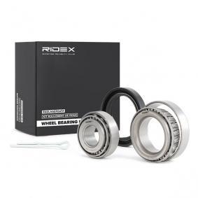 acheter RIDEX Jeu de roulements de roue 654W0110 à tout moment
