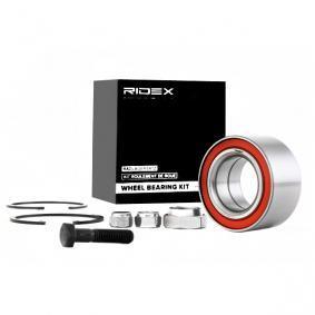 köp RIDEX Hjullagerssats 654W0101 när du vill