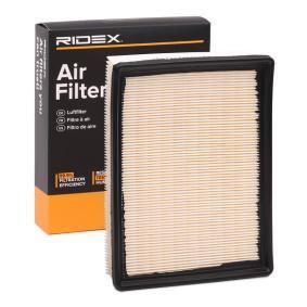 Achetez et remplacez Filtre à air 8A0280