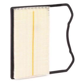 Kupte a vyměňte Vzduchový filtr RIDEX 8A0286