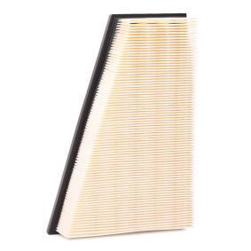 Comprar y reemplazar Filtro de aire RIDEX 8A0357