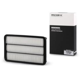 Köp och ersätt Luftfilter RIDEX 8A0419