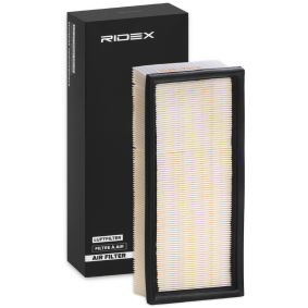 ostke ja asendage Õhufilter RIDEX 8A0363