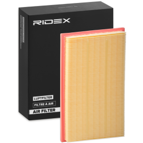 acheter RIDEX Filtre à air 8A0489 à tout moment